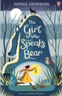 Image for Girl Who Speaks Bear
