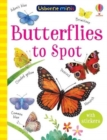 Image for Butterflies to Spot