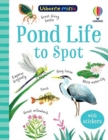 Image for Pond Life to Spot
