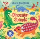 Image for Dinosaur sounds