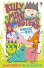 Image for Monsters go to a party!