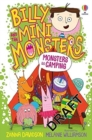 Image for Monsters go camping