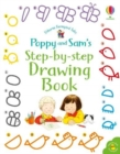 Image for Poppy and Sam's Step-by-Step Drawing Book