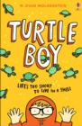 Image for Turtle Boy