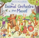 Image for The animal orchestra plays Mozart