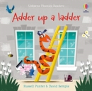 Image for Adder up a ladder
