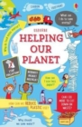 Image for Helping our planet