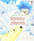 Image for Snowy places