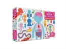 Image for Usborne Book and Jigsaw Human Body