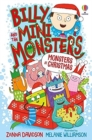 Image for Monsters at Christmas