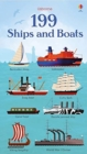 Image for 199 ships and boats