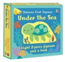 Image for Usborne First Jigsaws: Under the Sea