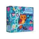Image for Usborne Book and 3 Jigsaws: Night time