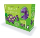 Image for That's not my dinosaur Book and Toy