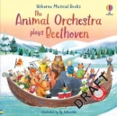 Image for The animal orchestra plays Beethoven