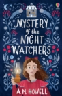 Image for Mystery of the night watchers