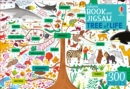 Image for Usborne Book and Jigsaw: Tree of Life