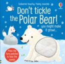 Image for Don't tickle the polar bear!