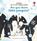 Image for Are you there little penguin?