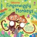 Image for Fingerwiggly monkeys