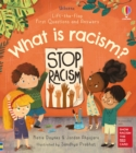 Image for What is racism?