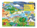 Image for Usborne Book and Jigsaw Planet Earth