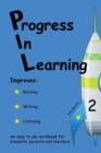 Image for Progress in Learning 2