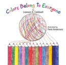 Image for Colors Belong to Everyone