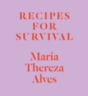 Image for Recipes for Survival