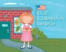 Image for Eliza's Kindergarten Surprise