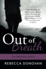 Image for OUT OF BREATH