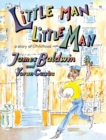 Image for Little man, little man  : a story of childhood