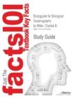 Image for Studyguide for Biological Oceanography by Miller, Charles B., ISBN 9781444333015