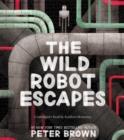 Image for The Wild Robot Escapes LIB/E