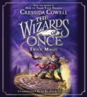 Image for The Wizards of Once: Twice Magic