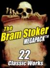 Image for Bram Stoker Megapack: 22 Classic Works