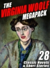 Image for Virginia Woolf Megapack: 28 Classic Novels and Stories