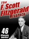 Image for F. Scott Fitzgerald Megapack: 46 Classic Works