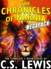 Image for Chronicles of Narnia MEGAPACK(R): The Complete 7-Book Series