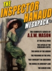 Image for The Inspector Hanaud