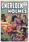 Image for Sherlock Holmes Comics #1 (October 1955)