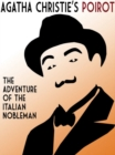 Image for Adventure of the Italian Nobleman