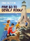 Image for Five Go to Demon's Rocks: Famous Five #19