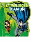 Image for Batman and Robin team up!