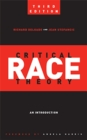 Image for Critical race theory  : an introduction