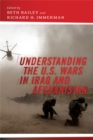 Image for Understanding the U.S. wars in Iraq and Afghanistan