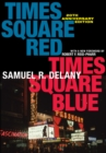 Image for Times Square Red, Times Square Blue 20th Anniversary Edition