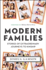 Image for Modern families  : stories of extraordinary journeys to kinship