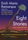 Image for Eight stories  : tales of war and loss