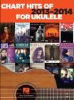 Image for Chart Hits of 2013-2014 for Ukulele